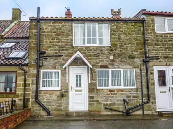 Holiday Cottage Reviews for Fairhaven Cottage - Cottage Holiday in Whitby, North Yorkshire
