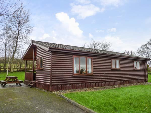 Holiday Cottage Reviews for Cabin 6 - Holiday Cottage in Ballyconnell, Cavan
