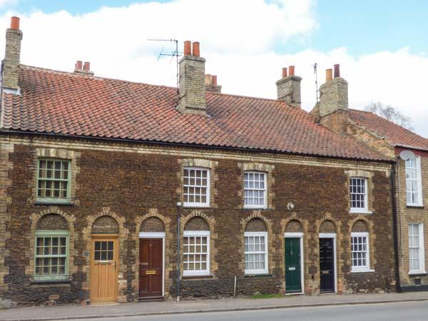 Haydn's Cottage