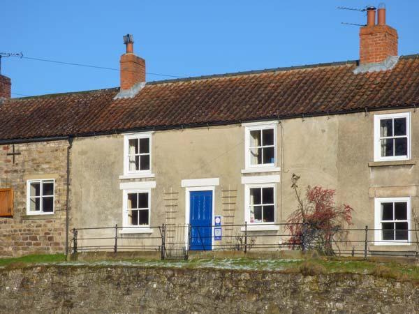 Primrose Hill Farmhouse