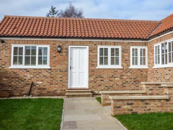 3 Croft Cottages