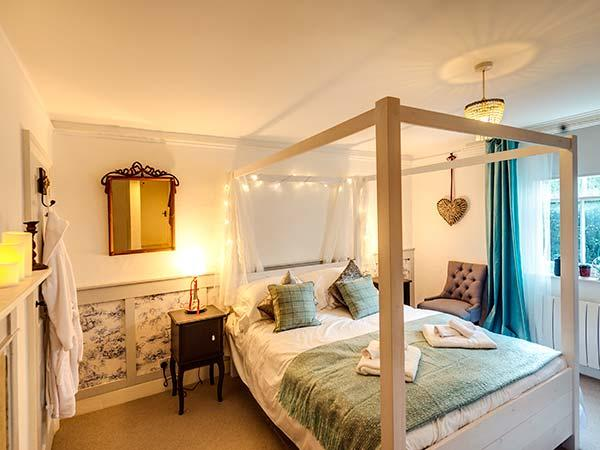 Holiday Cottage Reviews for The Heart of Rye - Cottage Holiday in Rye, East Sussex