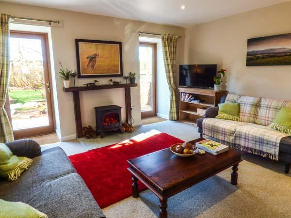 Holiday Cottage Reviews for The Garden House - Holiday Cottage in Chirnside, Scottish Borders