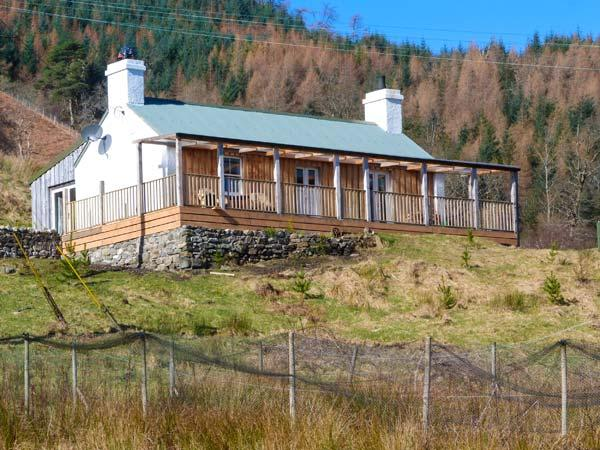 Druidaig Cottage