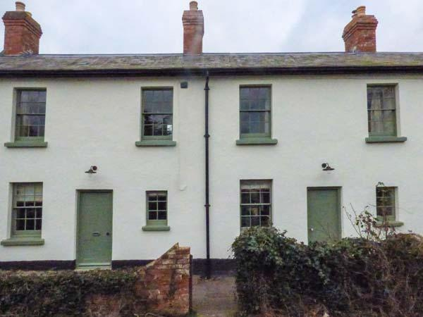 Holiday Cottage Reviews for 1-2 Drybridge Terrace - Self Catering Property in Monmouth, Monmouthshire