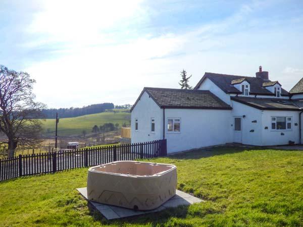 Camnant Cottage