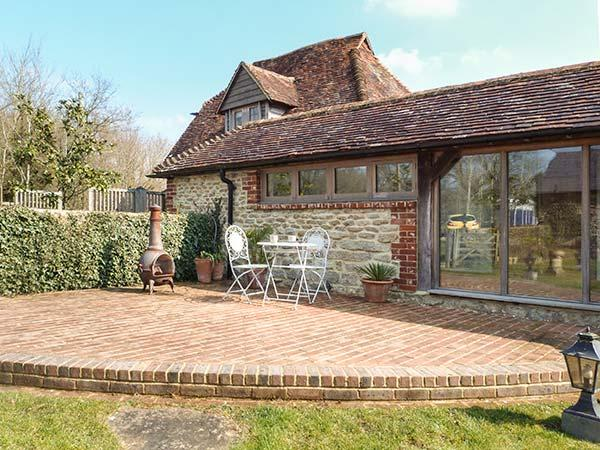 Holiday Cottage Reviews for The Granary - Holiday Cottage in Coolham, West Sussex