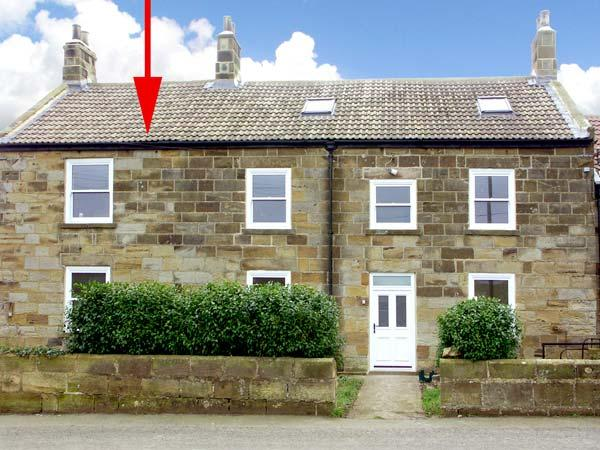 Street House Cottage