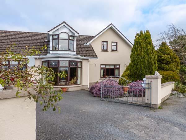 Holiday Cottage Reviews for Tullavilla - Self Catering in Castlebaldwin, Sligo