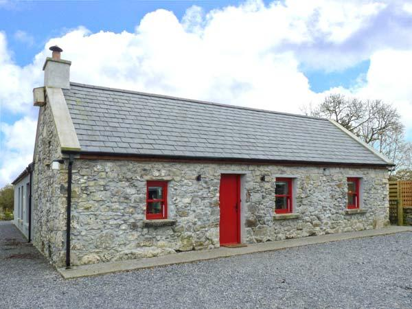 Holiday Cottage Reviews for The Visiting House - Self Catering in Dunmore, Galway