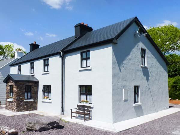 Ballybrack Lodge
