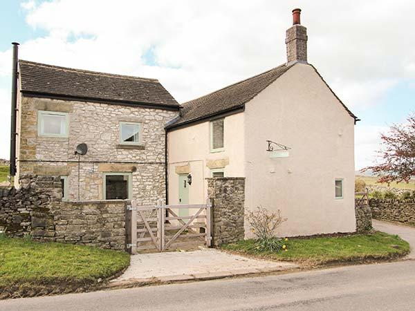 Galena Cottage
