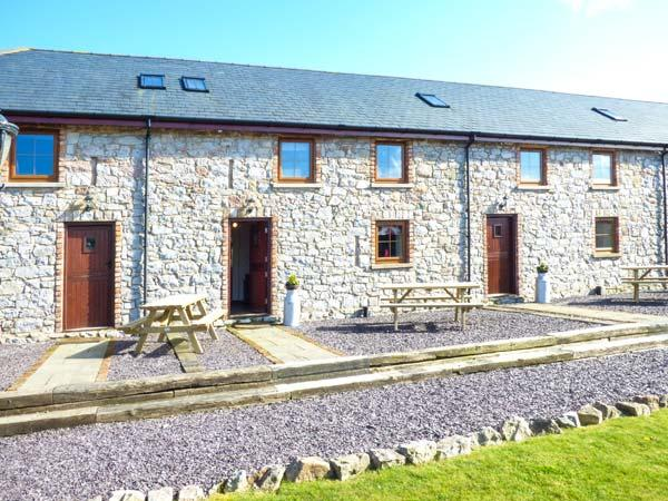 Holiday Cottage Reviews for Bwthyn Y Wennol - Holiday Cottage in Abergele, Conwy