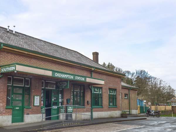 Station Master's Flat