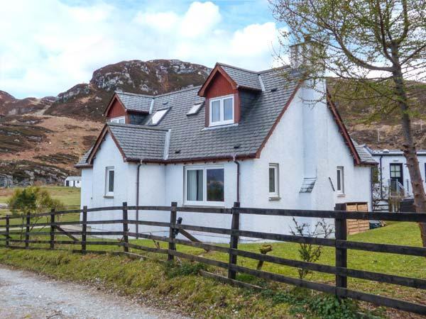 Viking Cottage