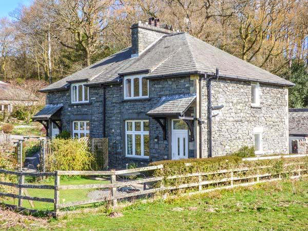 2 Merewood Cottages