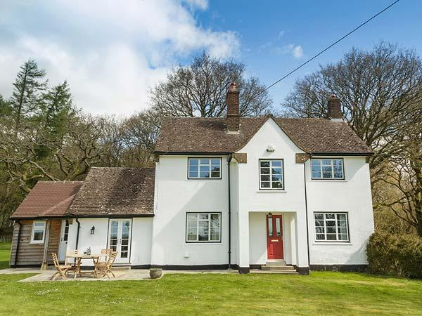 Holiday Cottage Reviews for Chasewoods Farm Cottage - Self Catering in Marlborough, Wiltshire