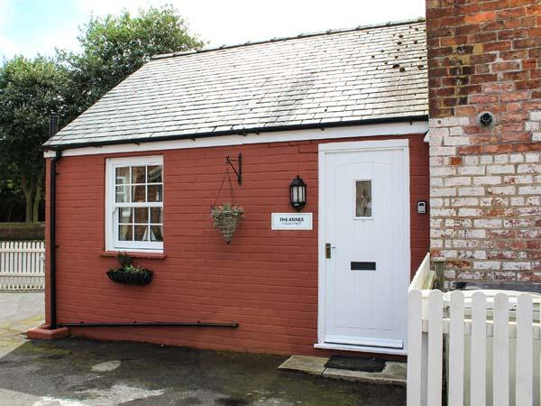 Holiday Cottage Reviews for The Annexe - Cottage Holiday in Skegness, Lincolnshire