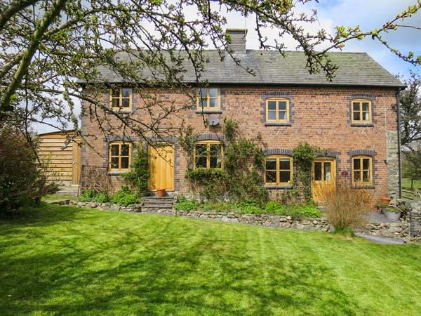 Byrdir Cottage