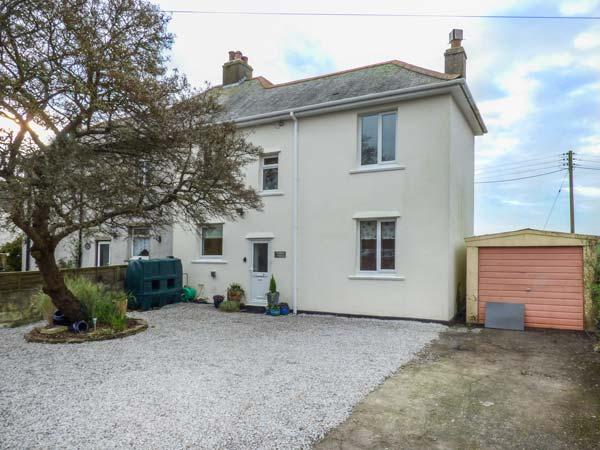 Holiday Cottage Reviews for Valley View - Holiday Cottage in Tregony, Cornwall inc Scilly