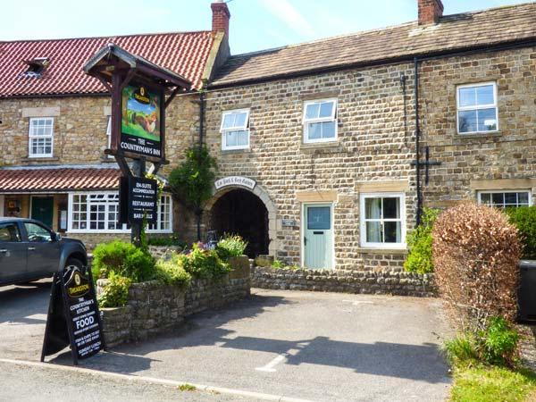 1 Countryman Inn Cottages