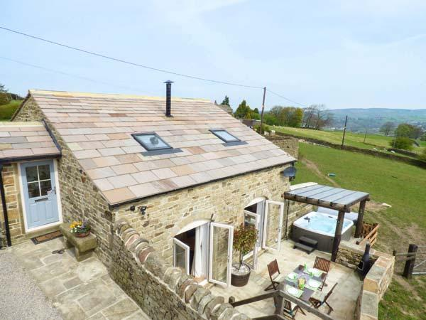 Holiday Cottage Reviews for The Croft - Self Catering in Barnoldswick, Lancashire