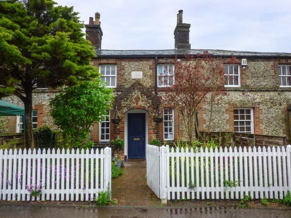 2 Station Cottages