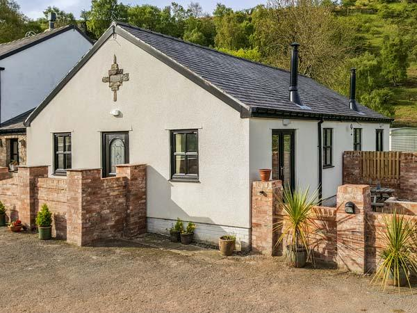 Holiday Cottage Reviews for Meadow View - Holiday Cottage in Mold, Denbighshire