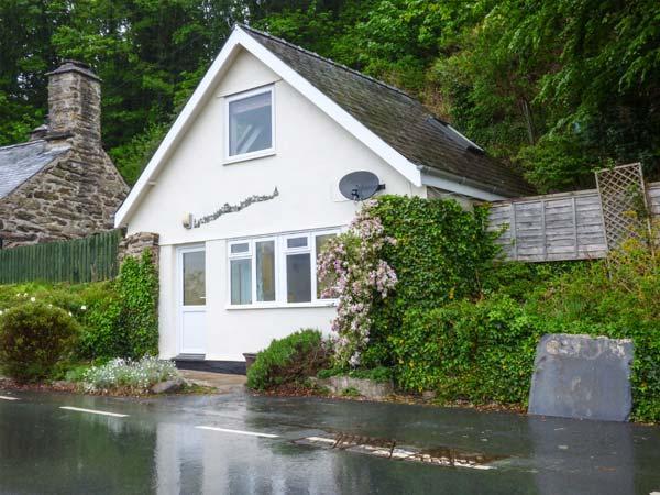 Holiday Cottage Reviews for Bryn Melyn Artist's Cottage - Cottage Holiday in Dolgellau, Gwynedd