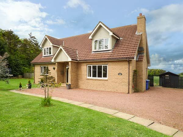 Millennium Cottage