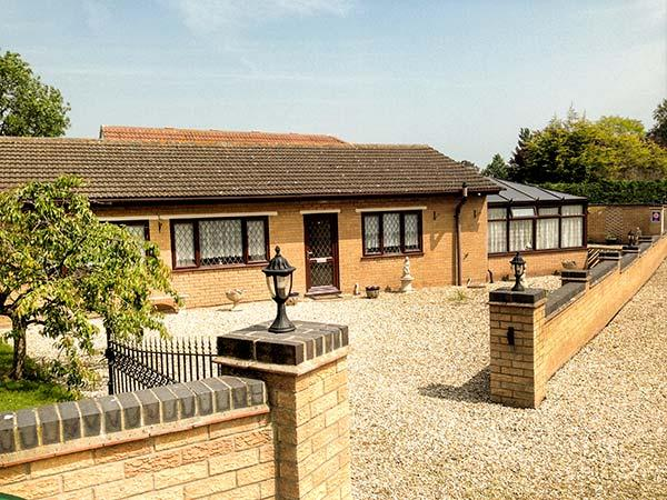 Holiday Cottage Reviews for Long Acres - Cottage Holiday in Old Leake, Lincolnshire