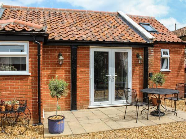 Holiday Cottage Reviews for Jack's Corner - Holiday Cottage in Kings Lynn, Norfolk
