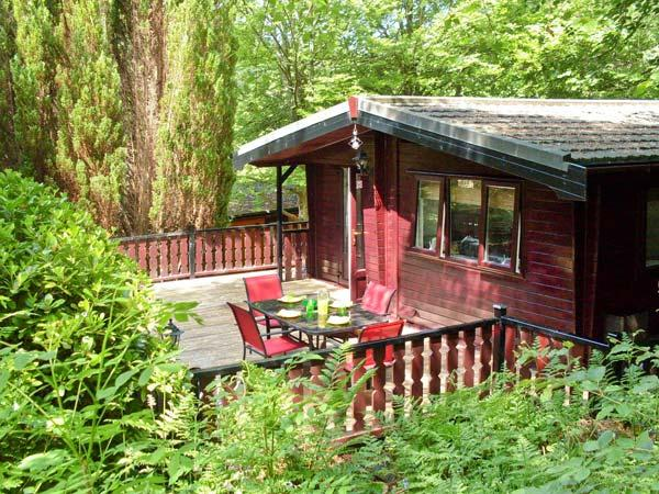 Holiday Cottage Reviews for Top Lodge, 4 Skiptory Howe - Holiday Cottage in Windermere, Cumbria