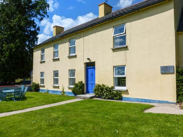 Holiday Cottage Reviews for The Bride Valley Farmhouse - Cottage Holiday in Lismore, Waterford