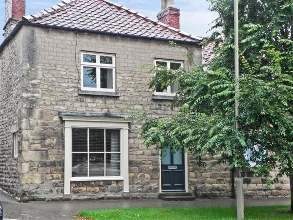 Holiday Cottage Reviews for Cobbler's Cottage - Self Catering Property in Pickering, North Yorkshire