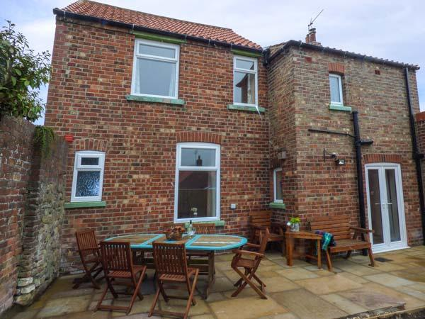 Holiday Cottage Reviews for Roselea House - Holiday Cottage in Bempton, east yorkshire