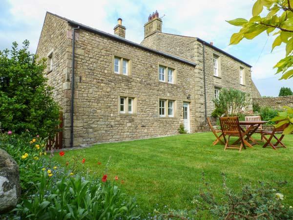 Eldroth House Cottage