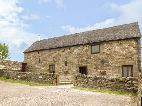 Holiday Cottage Reviews for Highfields Barn - Holiday Cottage in Leek, Staffordshire