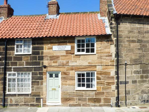 Holiday Cottage Reviews for Chimes Cottage - Self Catering in Guisborough, North Yorkshire