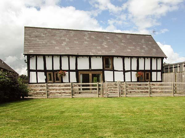 Holiday Cottage Reviews for The Hop Kiln - Self Catering in Luntley, Herefordshire