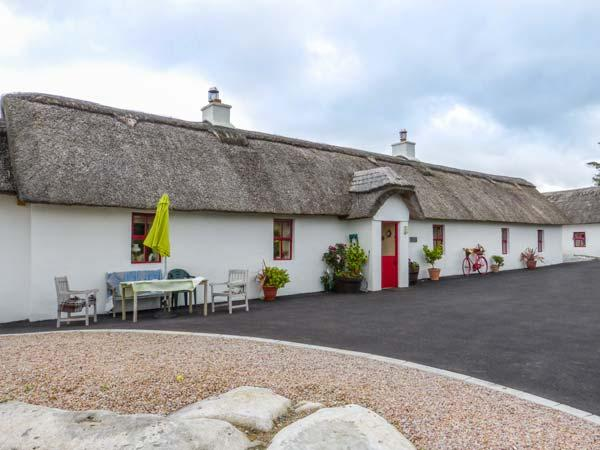 Holiday Cottage Reviews for Fan Tamaill - Holiday Cottage in Lettermacaward, Donegal