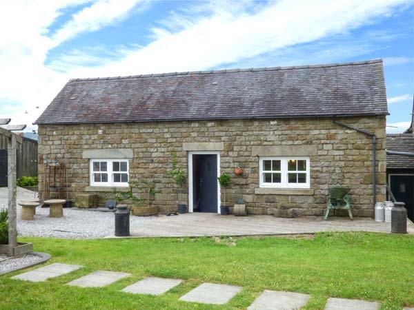 Holiday Cottage Reviews for Little Owl Barn - Holiday Cottage in Longnor, Staffordshire