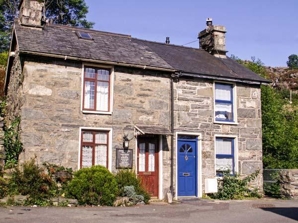 2 Waterloo Cottage