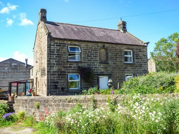 Holiday Cottage Reviews for Sunnybank - Holiday Cottage in Harrogate, North Yorkshire
