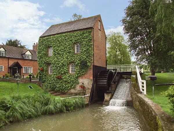 Grafton Mill