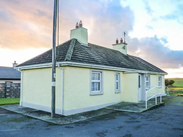 Holiday Cottage Reviews for The Cottage - Holiday Cottage in Bunmahon, Waterford