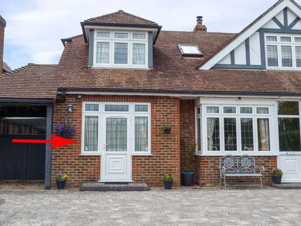 Holiday Cottage Reviews for The Annex - Cottage Holiday in Bognor Regis, West Sussex