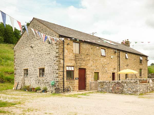 Holiday Cottage Reviews for Peacock Cottage - Holiday Cottage in Buxton, Derbyshire