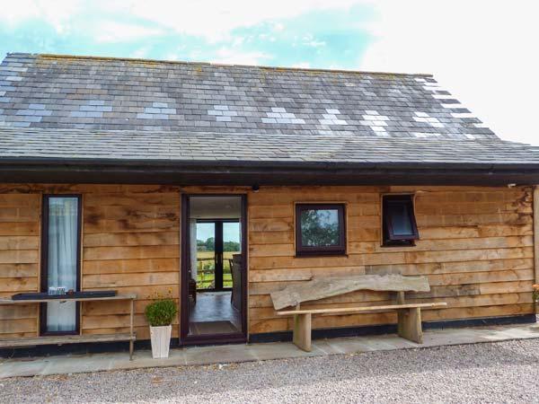 Spitfire Barn