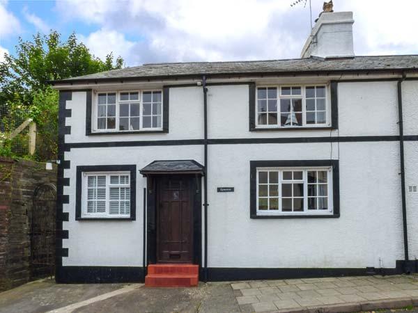 Kynaston Cottage